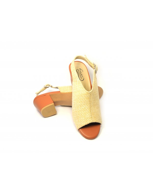 Meera - The Full Body Sandal