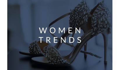 Top women shoes trend this Wedding Season